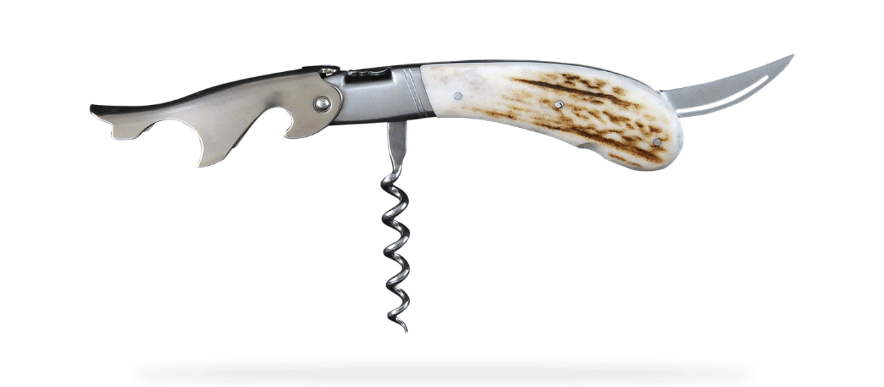 Laguiole Magnum Real stag